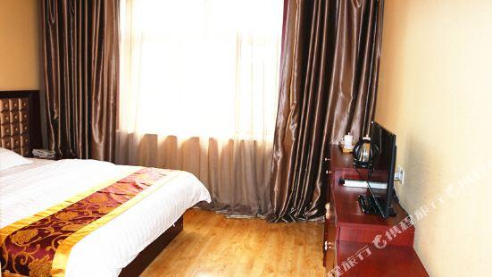 샹커 비즈니스 호텔