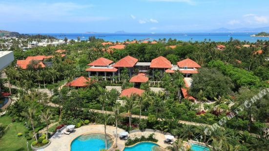 Luhuitou State Guesthouse & Resort