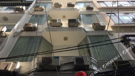 Indo5 Apartment