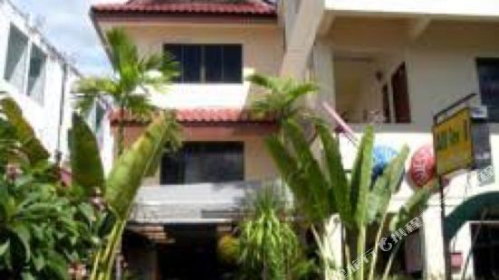 Pathara House
