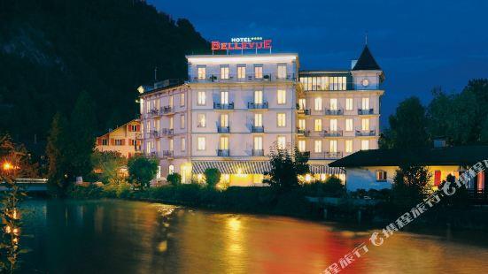 Hotel Bellevue Interlaken