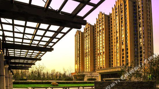 Bin An Si Lido Apartment (Beijing Wangjing Jiuxianqiao 798 Lidu)