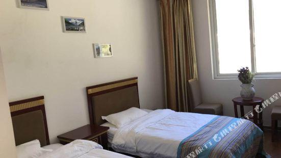 黑水冰520酒店