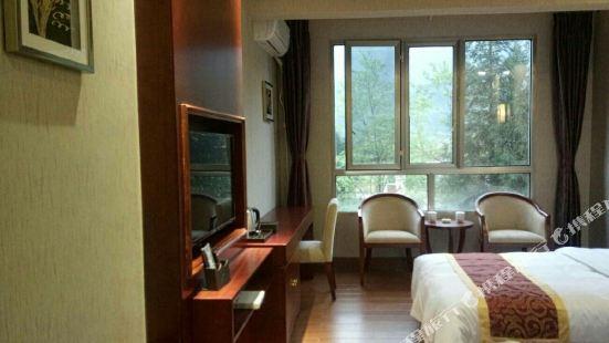Biyun Shanjian Hotel