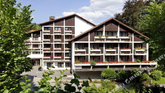 歐洲公園國際酒店