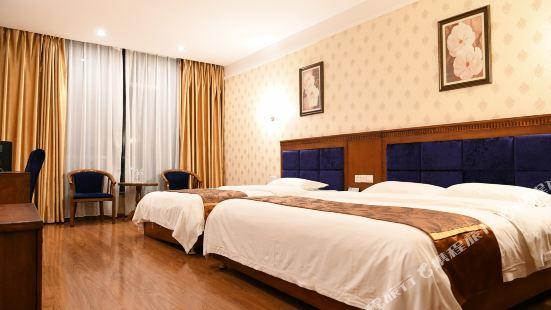 重慶軒庭酒店