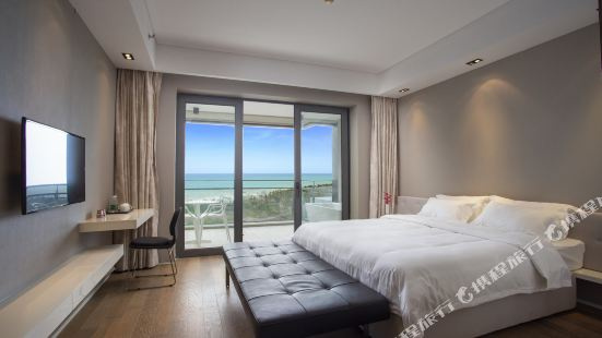 Boao Xiehou Shiguang Seaview Apartment