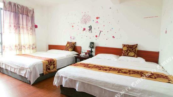 Nanning Qianyu Hotel