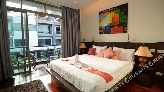 Rawai Beach Side 3Bedrooms Villa Three Bedrooms Villa