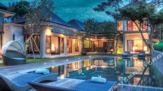 Qiwu Pool Villa