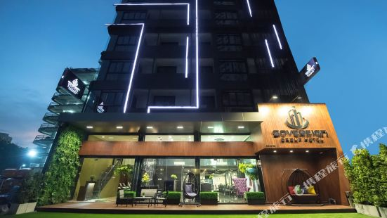 Sovereign Group Hotel @ Pratunam Bangkok