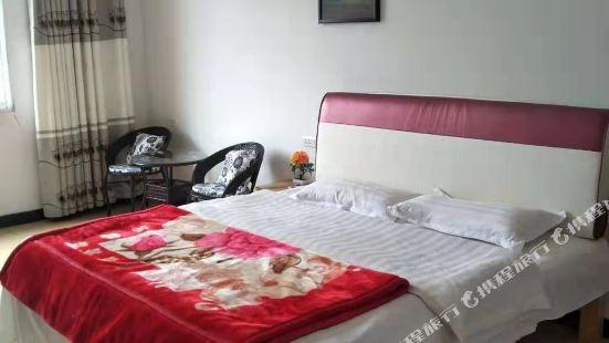重慶禹海酒店