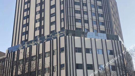 시티고 호텔 다운타운 란저우