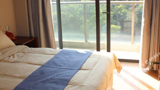 舟山吳名小屋公寓