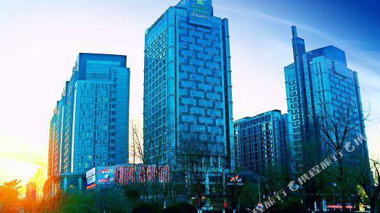 濟南會展中心智選假日酒店