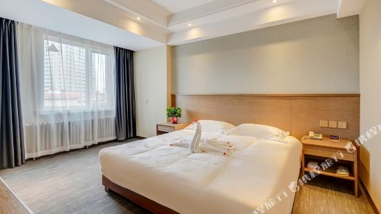 Longyun Hotel (Harbin Railway Station Square)