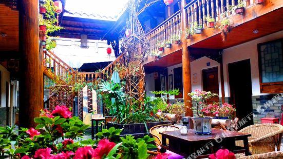 Yunshengyuan Inn