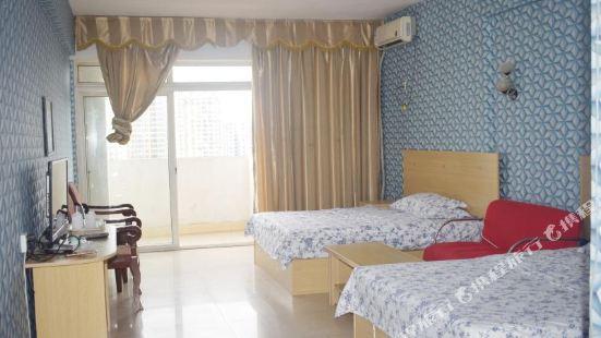 Anxi Apartment Hotel