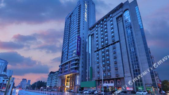 Crystal Orange Hotel (Harbin Dongdazhi Street Qiulin)