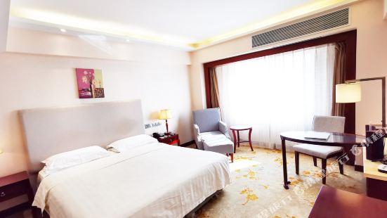 Starmoon Hotel Beijing