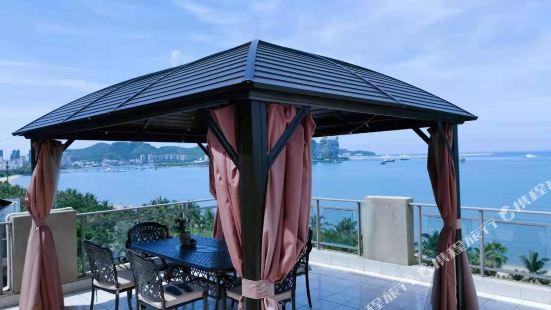 三亞海楓海景公寓