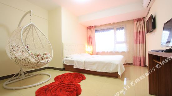 Mianhuatang Garden Hotel