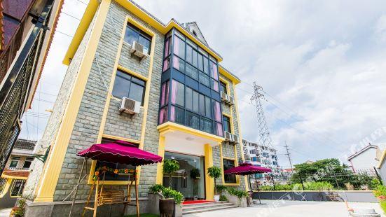 Dileju Boutique Hostel