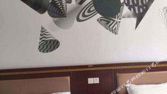 松溪恆福家庭旅館