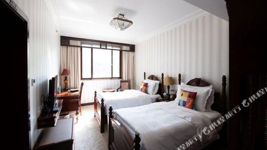 杭州阿房宮公寓(北山街分店)