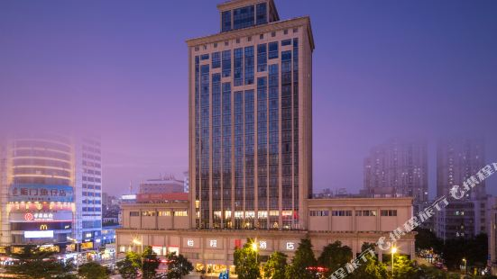 Echeng Hotel(Guangzhou Zhujiang New Town)