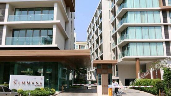 Nydia Apartment