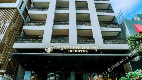 天空吧H酒店