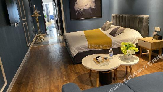 漳州尊享居公寓