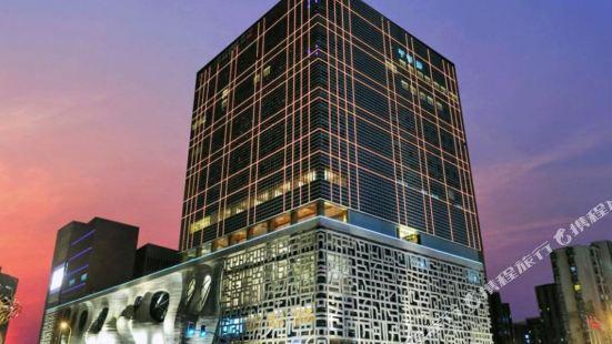 上海卓美亞喜瑪拉雅酒店