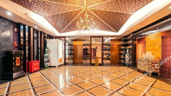 如家雲聯盟-TOWO上品酒店長沙五一廣場店