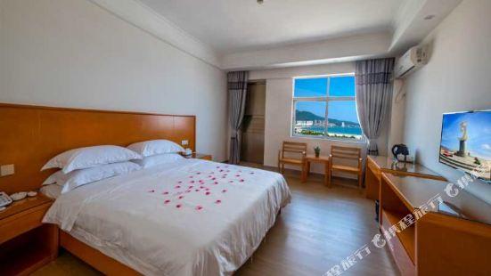 Yangjiang   Zi Ning   Hotel