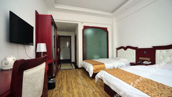 Junyi Hotel Xishuangbanna Dafo Temple Branch