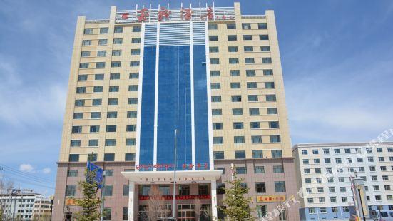 Gonghe Yulong Hotel