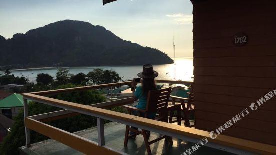 皮皮島比特洛姆度假酒店