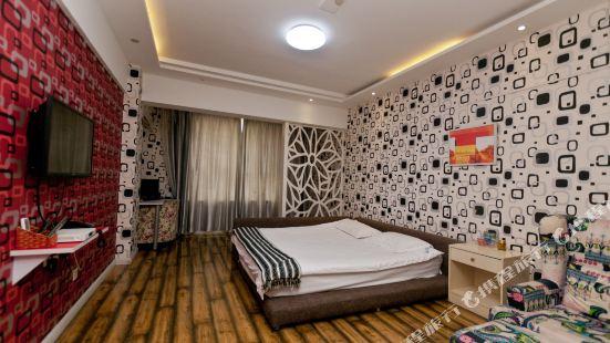 Aishe Theme Hotel