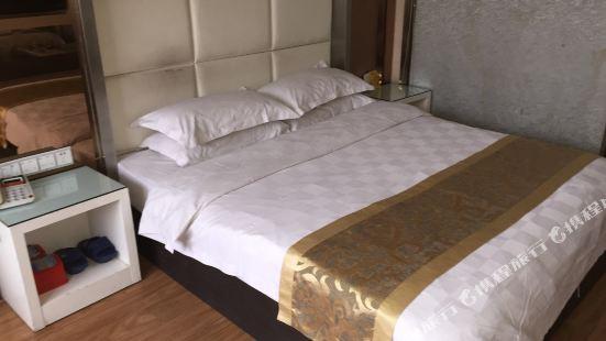 Hongshuangxi Business Hotel