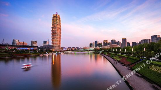 鄭州綠地JW萬豪酒店