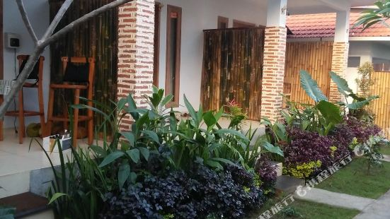 The Wina Guest House 2