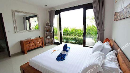 Villa Macaron2 Seminyak Bali