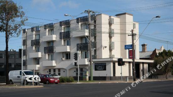 Parkville Place Apartments Melbourne