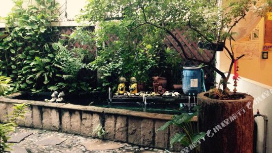 Taewez Guesthouse Bangkok