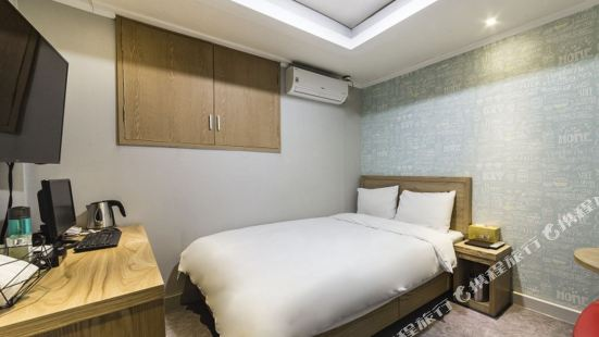 新村Coza酒店
