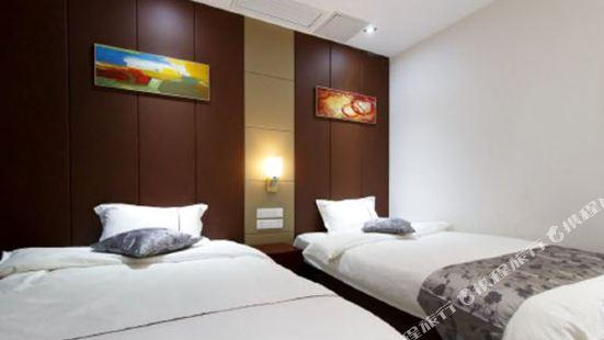 廣州美成酒店