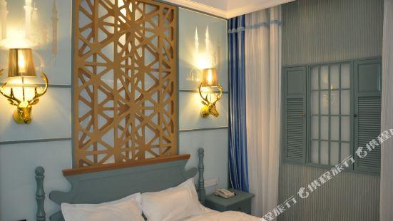 부루 뤄만 테마 체인 호텔