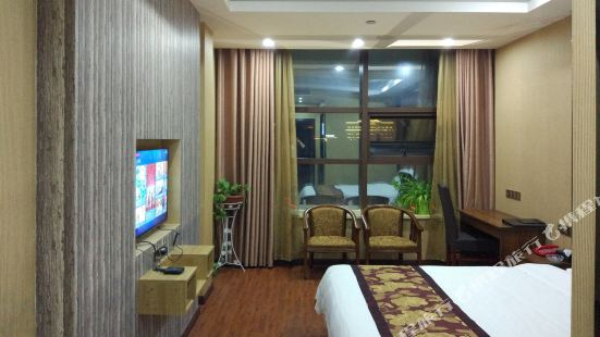 通城華晟國際酒店